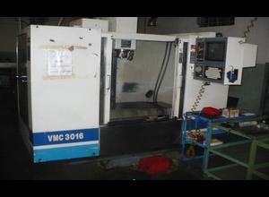 Centro di lavoro verticale usato Fadal VMC 3016 L