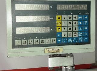 Optimum D 460 x 1500 P91210093