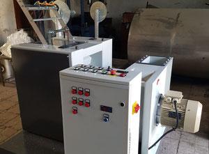 Maszyna tekstylna Dlsindustrie MET 250