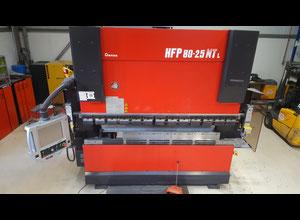 Amada HFP8025L NT Abkantpresse CNC/NC