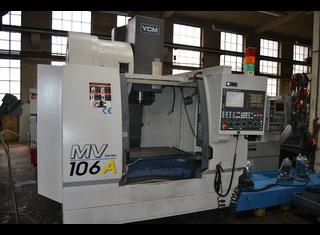 YCM MV-106A P91211029