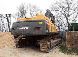 Volvo EC700B LC P91211050