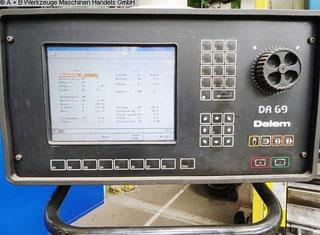 Ermak CNC AP 3100/300 P91211058