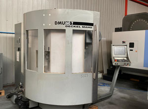 Centrum obróbcze high speed Deckel Maho DMG DMU 60 T