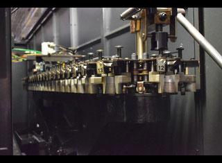 Mazak VTC 800 - 30 SR P91211080
