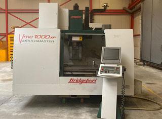 Bridgeport VMC 1000 Mouldmaster P91211081