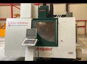 Centro di lavoro verticale Bridgeport VMC 1000 Mouldmaster