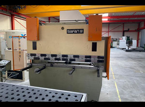 Safan Darley UCK 50 - 2050 Press brake
