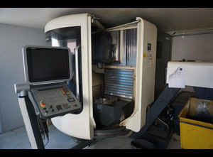 DMG Mori DMU 40 monoBLOCK Machining center - 5 axis