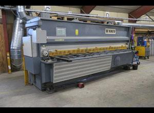 Haco HSLX 4013 CNC Schere