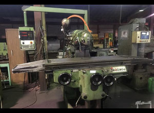 Huron MU5 milling machine
