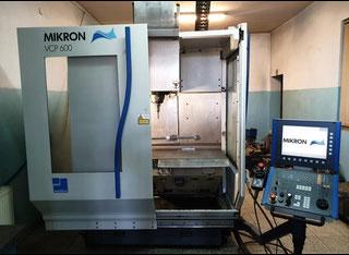 Mikron VCP 600 P91212030