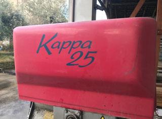 Diraspa Kappa 25 P91212031
