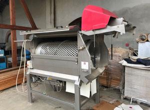 Máquina para la producción de vino, cerveza o alcohol Diraspa Kappa 25