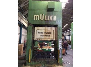 Muller BZE 315.18 P91212061