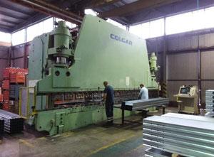 COLGAR PI 7171-91 Abkantpresse CNC/NC