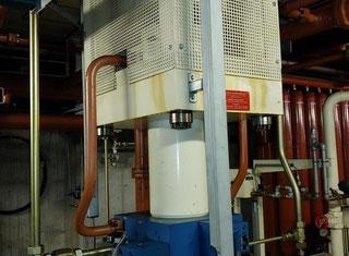 Sps - Siempelkamp Hydraulic press double column P91212071