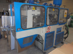 Equisa SHD-1000 Blowmoulding machine