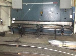 Durma AD-S 701000 Abkantpresse CNC/NC