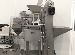 Rovebloc B2 Multihead weigher