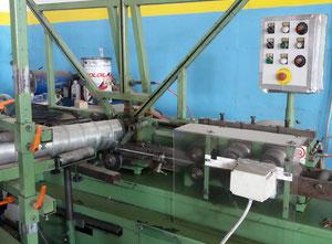 Machine de tôlerie Spiralo Srl SM30