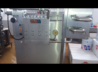 Elecster - Apv Gaulin Homogeniser Group Germany Elecster EA-7200 Aseptic Packaging Machine P91213021