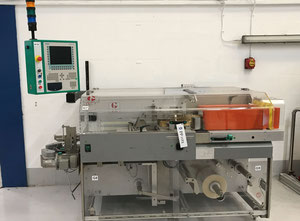 Marchesini MF910 mini Umverpackungsmaschine