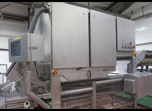 Trieuse automatique Machine de tri Machine de découpe, lavage et blanchiment de fruits et légumes Pulsar RX 2040 Serie ALG 5 - Color Sorter (Baco Machine Vision)