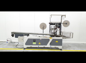Machine de découpe, lavage et blanchiment de fruits et légumes Sorma PK10-112  -   PK8-112