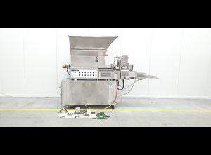 Ehemaligen Maschinenburger formen - Formax F6 Molkerei - Butterherstellung-, Butterverpackung- und Butterportioniermaschine