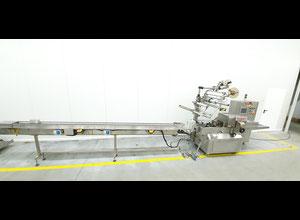 Operculeuse Redpack Packaging Machinery 2011
