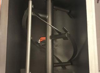 Kemutec Gardner U-Trough Mixer P91213060