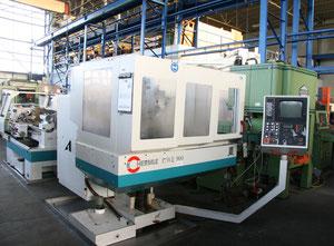 Hermle UWF 900 W CNC-Fräsmaschine Universal