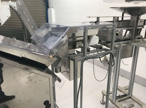 KING Slat Filling Machine Miscellaneous pharmaceutical / chemical machine