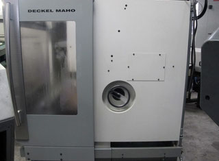 Deckel Maho DMU 50 P91213087
