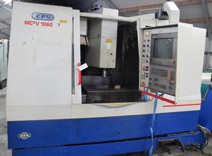 ZPS MCFV 1060NT Machining center - vertical