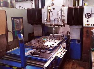Veb Mikromat BKoZ 800x1250 Lehrenbohrwerk