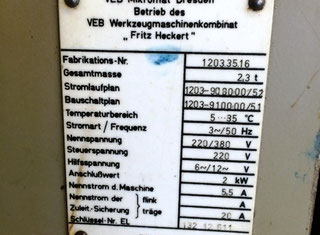 Veb Mikromaat Dresden BKoE 400x630-1 P91213167