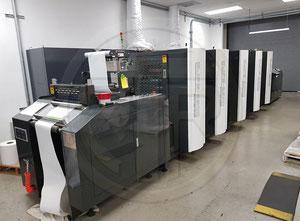 Imprimante d'étiquettes Wanjie WJPS - 350