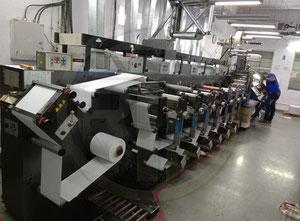 Imprimante d'étiquettes Gallus EM280