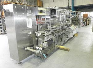 CAM m92 m92 Blister machine