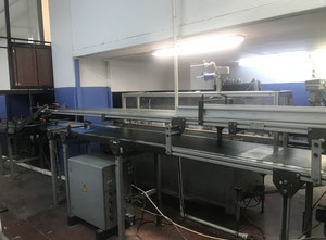 Maszyna post press Sigloch LEH-3