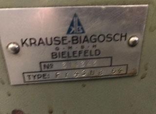 Krause fy 43 ub P91214010