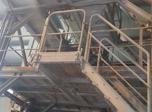 Liebherr Concrete production unit