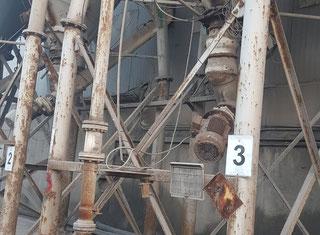 Liebherr Concrete production unit P91216027