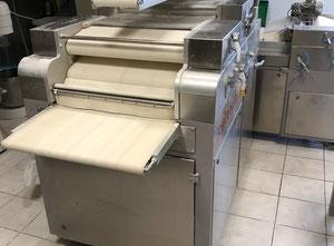 Pietroberto Gaci Brot- oder Brötchen Komplette Produktionslinie