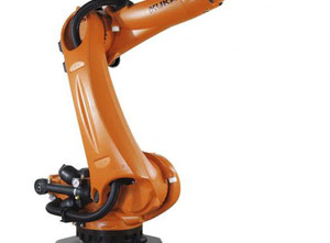 Robot industriale KUKA KR 240 R2900 ULTRA