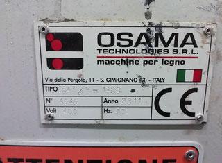 Osama S4R/P-1400 P91216073