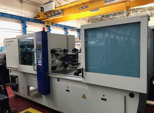 Battenfeld EM 75-120 Unilog B4 Injection moulding machine (all electric)