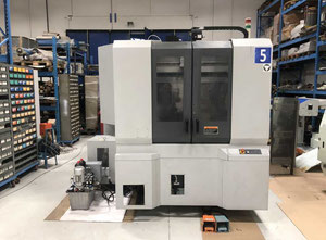 Centre d'usinage horizontal Mori Seiki SH5000